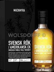 Mackmyra Svensk Rök-American Oak