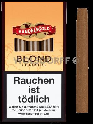 Handelsgold Sweets Blond