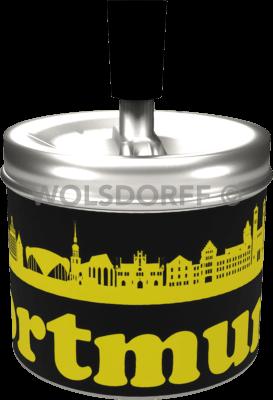 Schleuderaschenbecher Dortmund