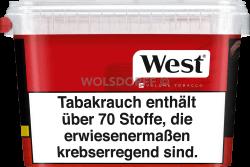 West Red Volume Tobacco Mega Box 165 g