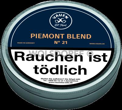 Vauen Piemont Blend TAB 21