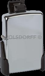 Zippo 60001225 Z-CLIP Belt Clip