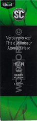 SC HW-N 0,2 Ohm Head 5er