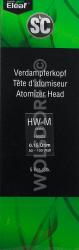 SC HW-M 0,15 Ohm Head 5er