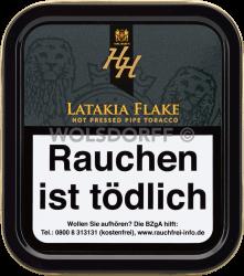 Mac Baren HH Latakia Flake