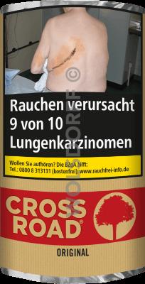 Crossroad Original Pouch 5 x 30 g