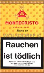 Montecristo Short