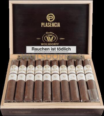 Plasencia WOLSDORFF Edition 2020