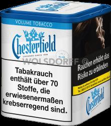 Chesterfield Blue Volume Tobacco L Dose 45 g