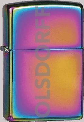Zippo 60000807 #151 Spectrum™