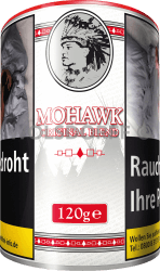 Mohawk Original Virginia Blend Dose 120 g