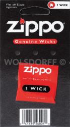 Zippo Docht  60001324