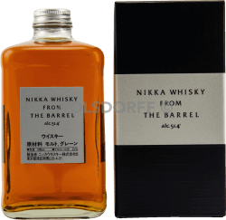 Nikka Whisky from Barrel