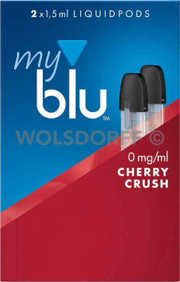 myblu Liquidpod Cherry Crush