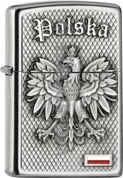 Zippo 2005157 07 Polska