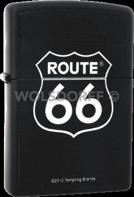 Zippo 810731 Route® 66 Sign