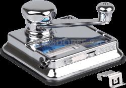 OCB Micromatic Stopfmaschine