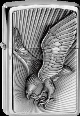 Zippo 2003979 #200 Eagle