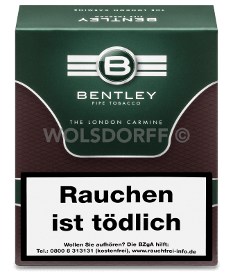 Bentley The London Carmine