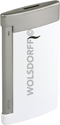 Dupont Slim 27702 Weiß