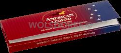 American Legend Zigarettenpapier