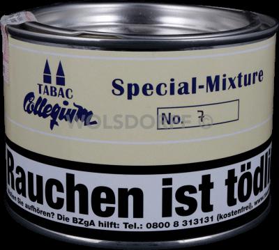 Tabac Collegium Special-Mixture No. 7