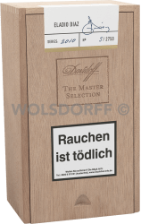 Davidoff Master Selection Edition 2010