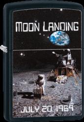 Zippo 60004078 #218 Moon Landing