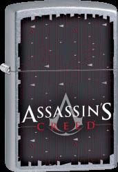 Zippo 60003197 #207 Assassin's Creed®