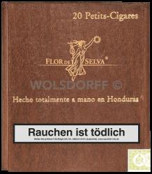 Flor de Selva Petits Cigares