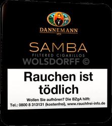 Dannemann Samba 10er