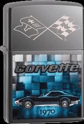 Zippo 60003531 #150 Corvette 1970