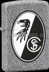 Zippo Iron Stone SC Freiburg
