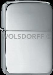 Zippo 60001171 1941 Replica™ Sterling Silver poliert