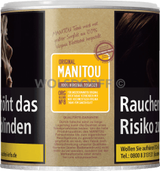 Manitou Virginia Gold Dose 80 g