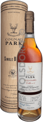 WOLSDORFF Cognac Park Single Barrel Edition