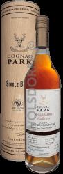 WOLSDORFF Cognac Park Single Barrel Edition