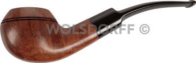 Dunhill The White Spot Pipes Bruyere 4208 Group 4