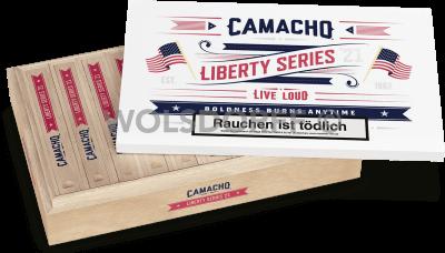 Camacho Liberty Series Limited Edition 2021