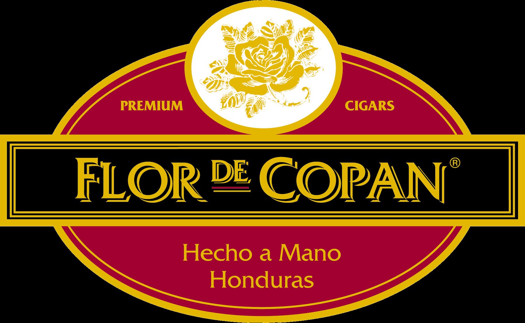 Flor de Copán