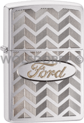 Zippo 60003916 #200 Ford Oval