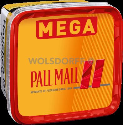 Pall Mall Allround Red Box 155 g