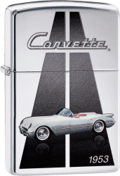 Zippo 60003529 #250 Corvette 1953