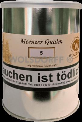 Meenzer Qualm Nr. 5 200g