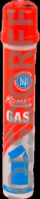 Komet Gas