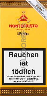 Montecristo Puritos