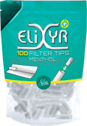 Elixyr Plus Filter Tips