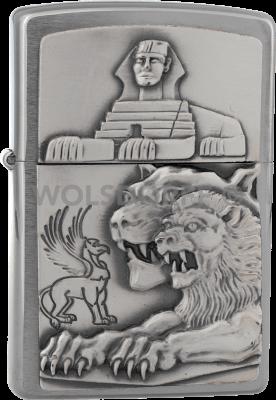 Zippo 300137 Legend of Egypt