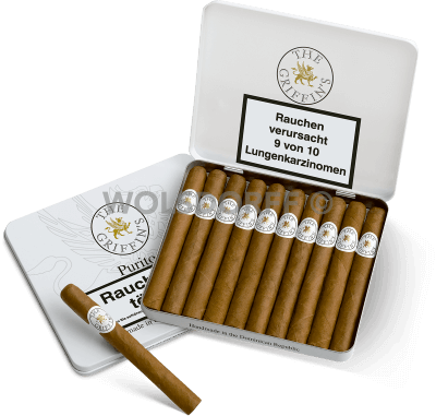 Griffin's Small Cigars Puritos