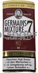 Germain's Mixture No 7